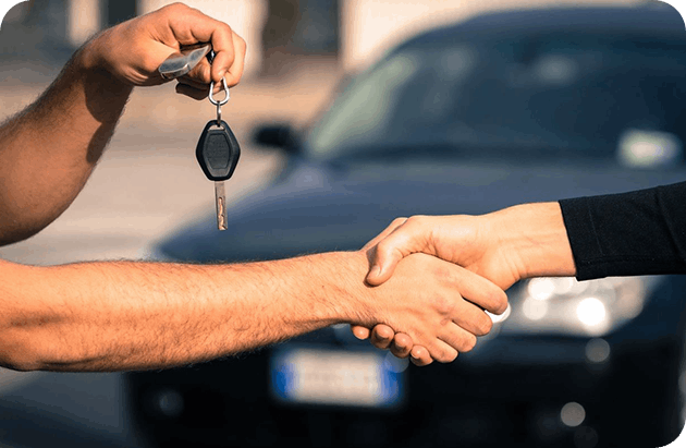 The Car Buying Concierge