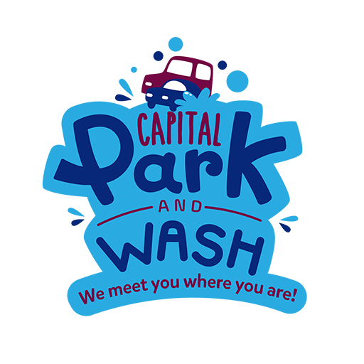 CAPITAL PARK AND WASH