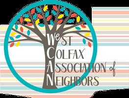 West Colfax Association of Neighbors - WeCAN - is a Neighborhood Association serving the West Colfax and south Sloan's Lake neighborhoods.
