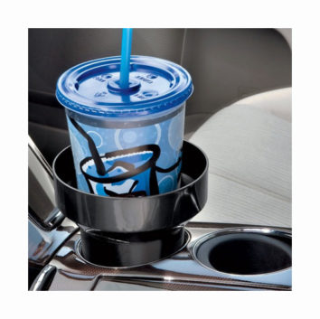 Large Cup Holder Insert holds your drink secure