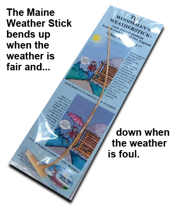 Weather Stick,weatherstick,predict the weather,barometer,gifts by kaz