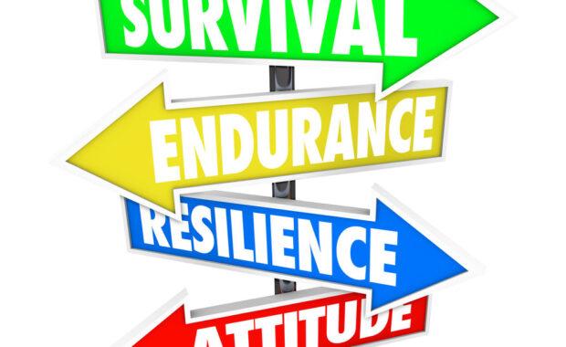 Survival Endurance