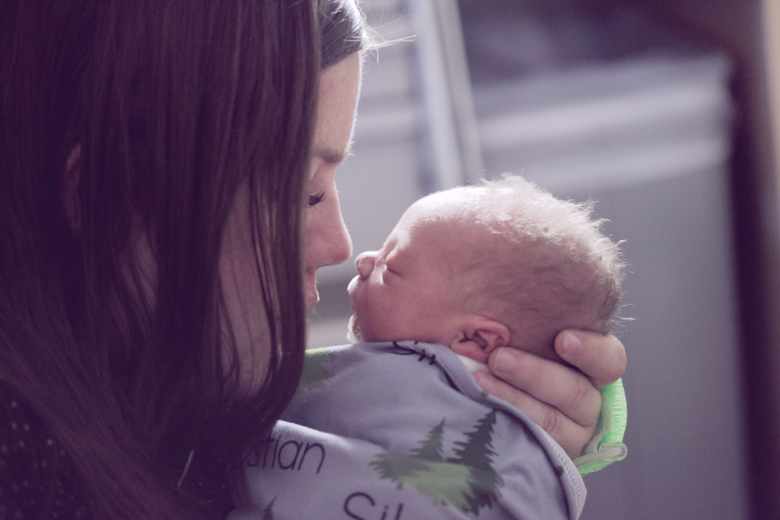 Postpartum Depression: What You Need To Know