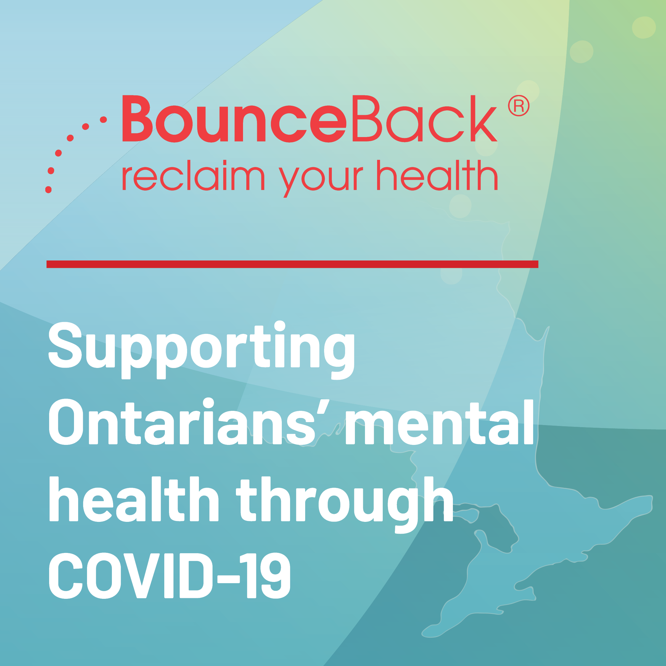 BounceBack Offers Quick Tips to Support Your Mental Health During COVID-19