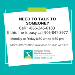 need to talk to someone poster