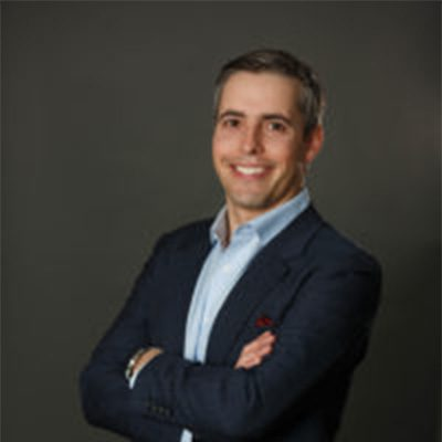 headshot of michael favelyukis at Canadian Mental Health Association Leadership and results