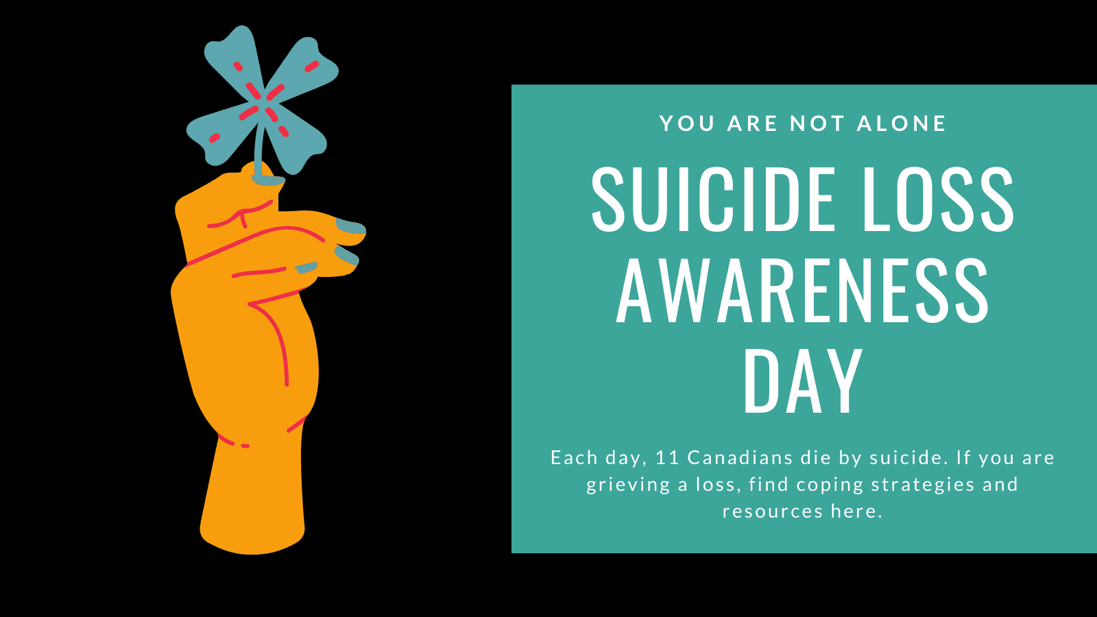 Coping With The Death Of A Loved One From Suicide