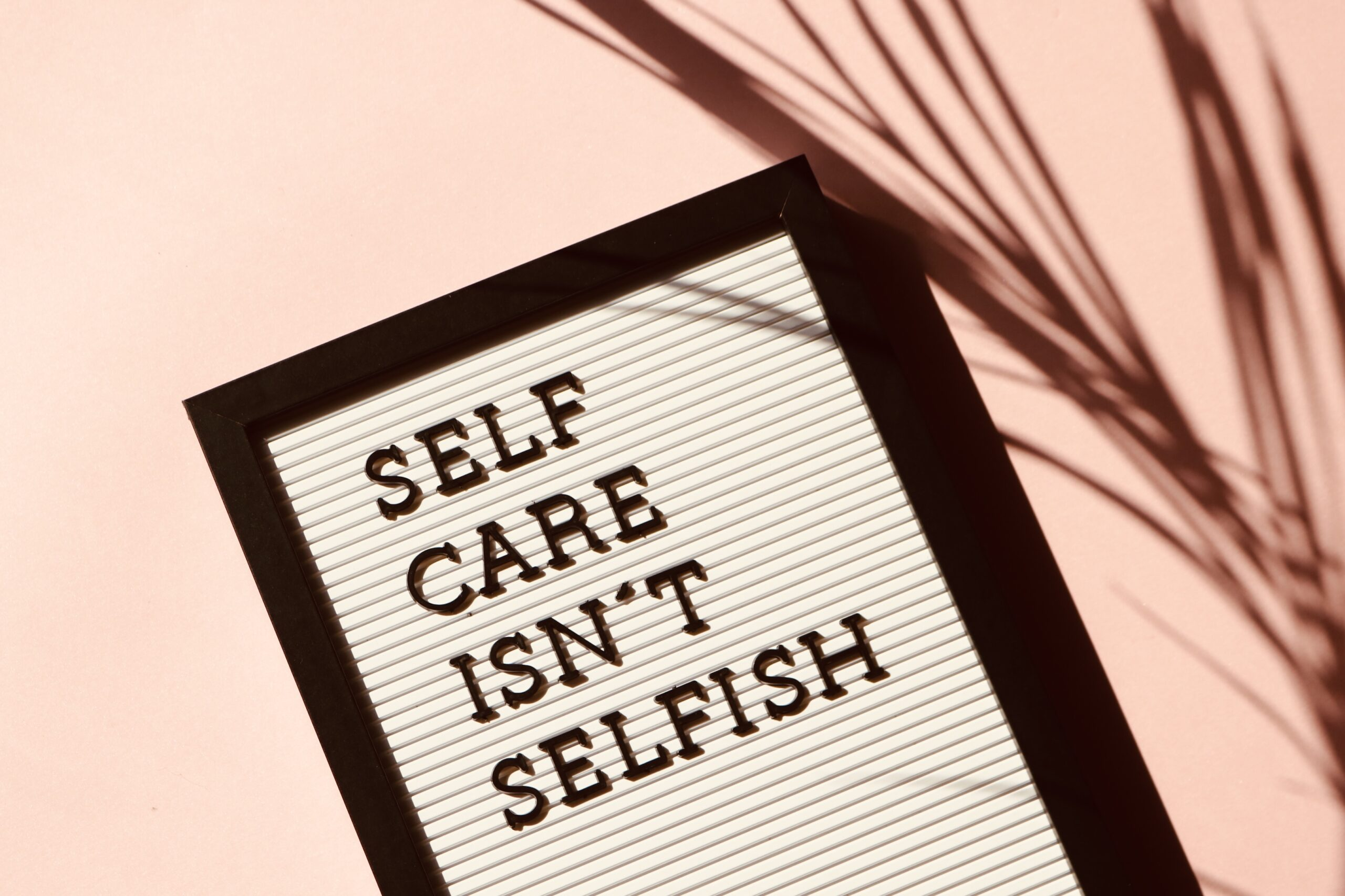 What You Need To Know About Self-Care