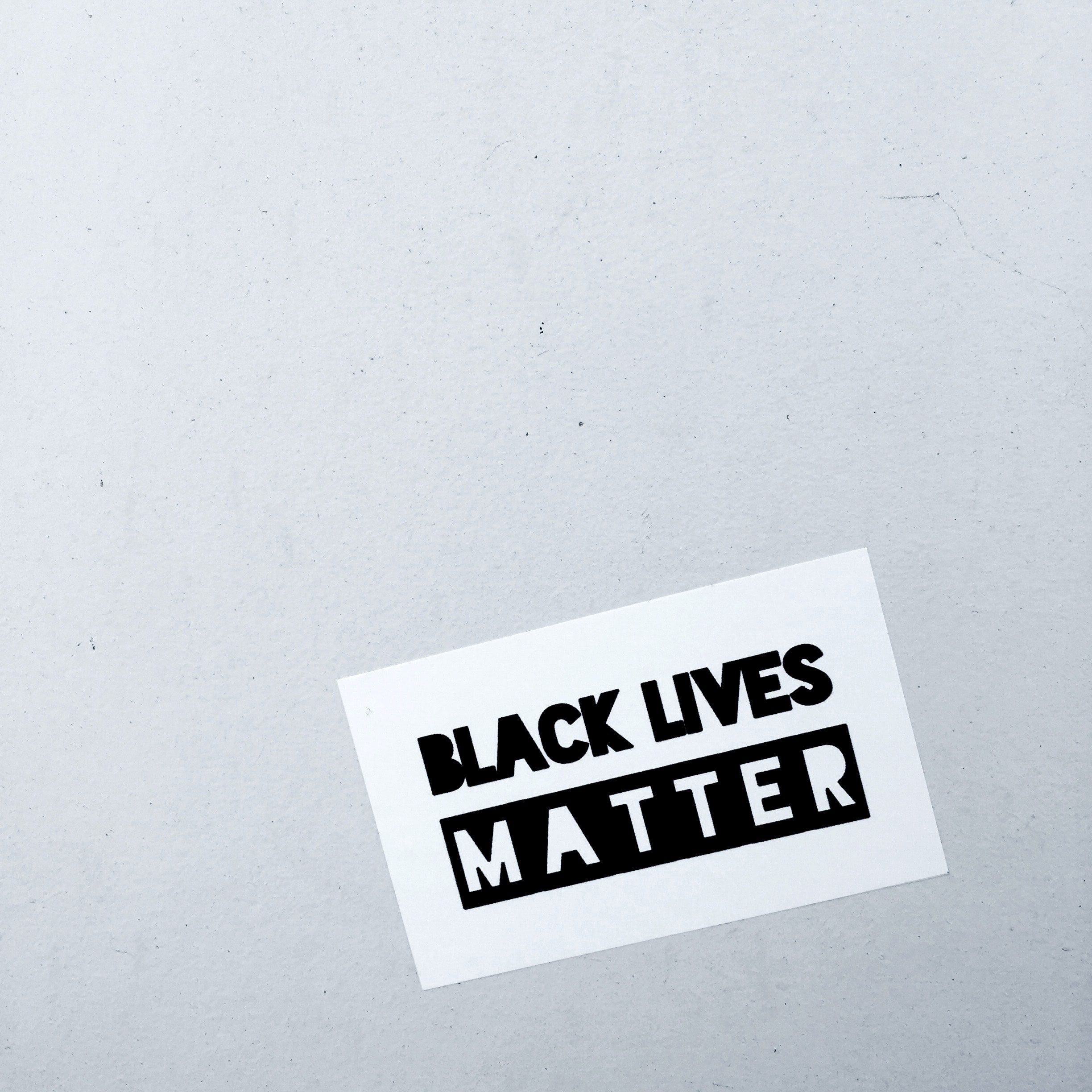 A Statement From Our CEO Rebecca Shields-Black Lives Matter