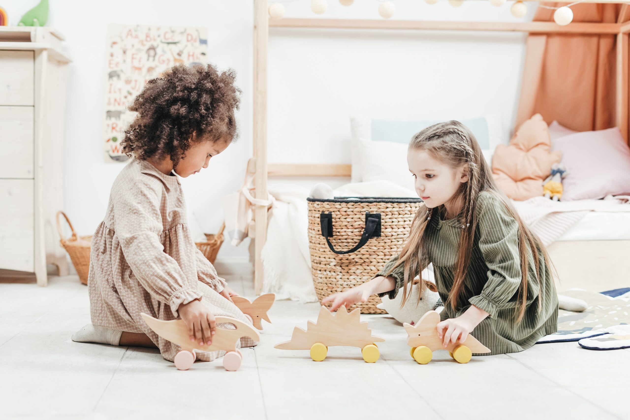 Your Kids Are Not Colourblind: How To Talk To Your Children About Race