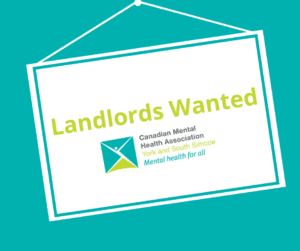 Landlords Wanted Sign
