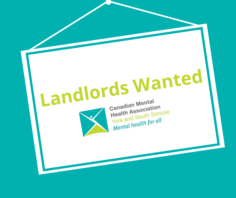Landlords Needed in York Region and South Simcoe for those Experiencing Homelessness