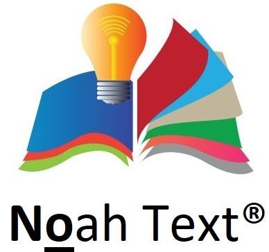 Noah Text