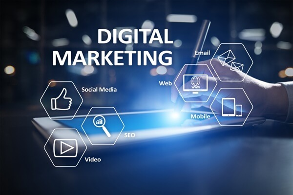 Digital Marketing Los Angeles