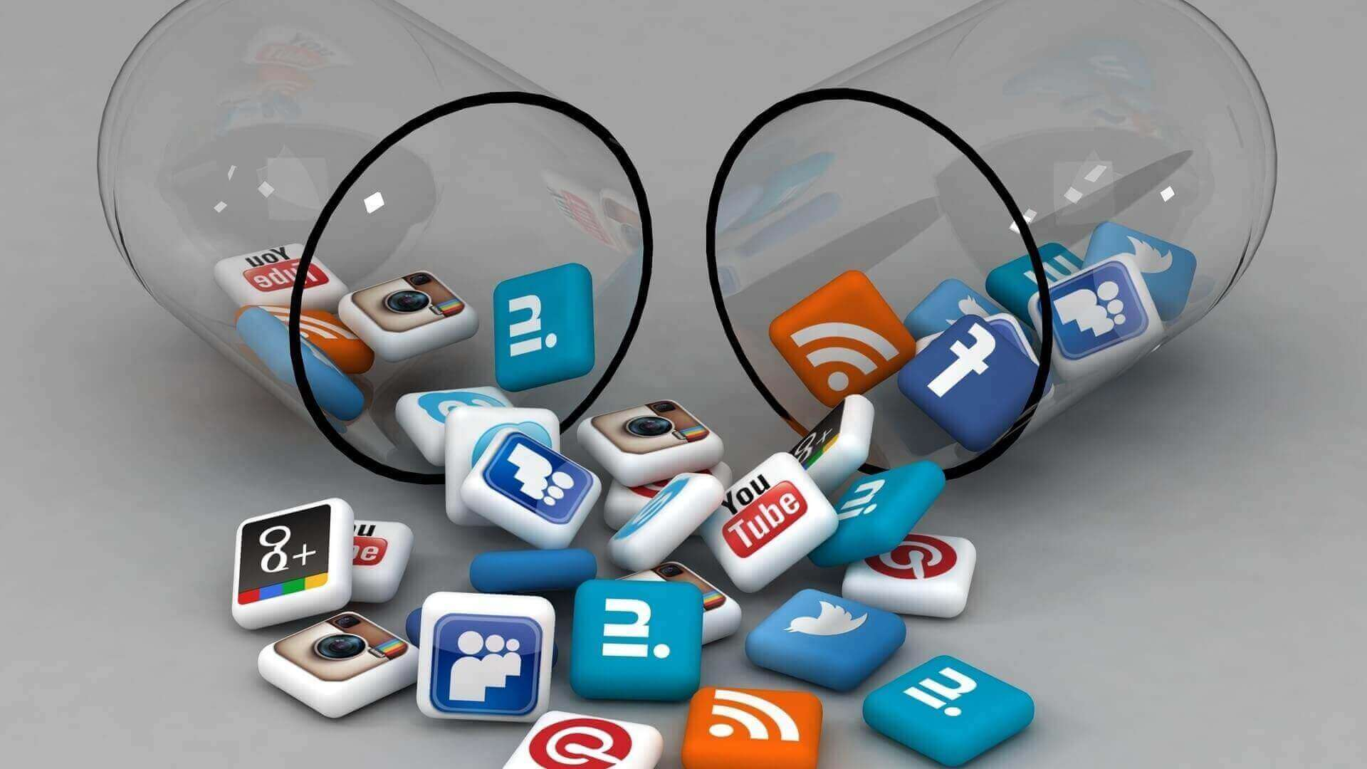 Content Strategy in Social Media