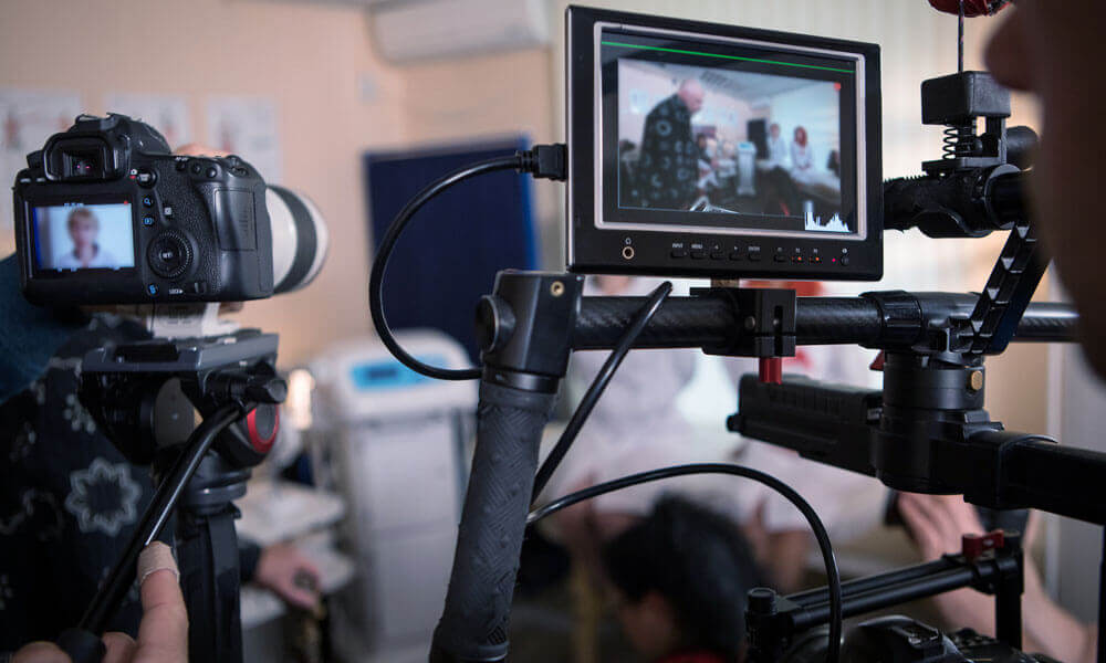 Video Production Agency Los Angeles