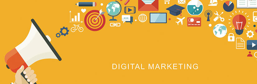 Digital Marketing Services in Los Angeles