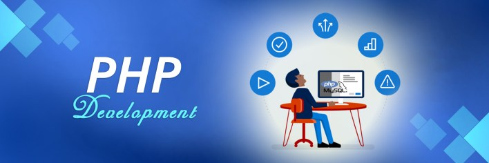 PHP Web Development Company in Los Angeles