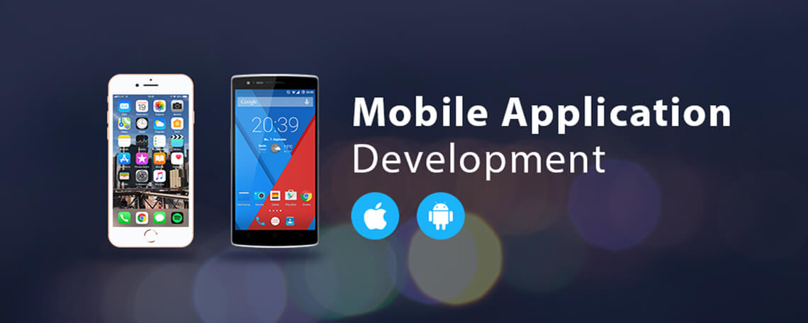 The Best Mobile App Development Company