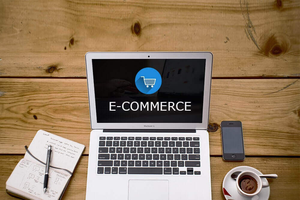 Ecommerce Web Design Company Los Angeles
