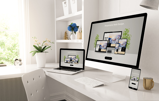 Are you looking for User-conscious Web Design Services?