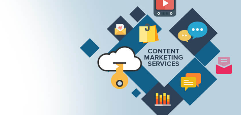Content Marketing Service in Los Angeles