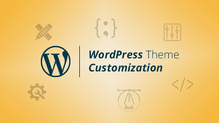 Looking for a Customized WordPress Website