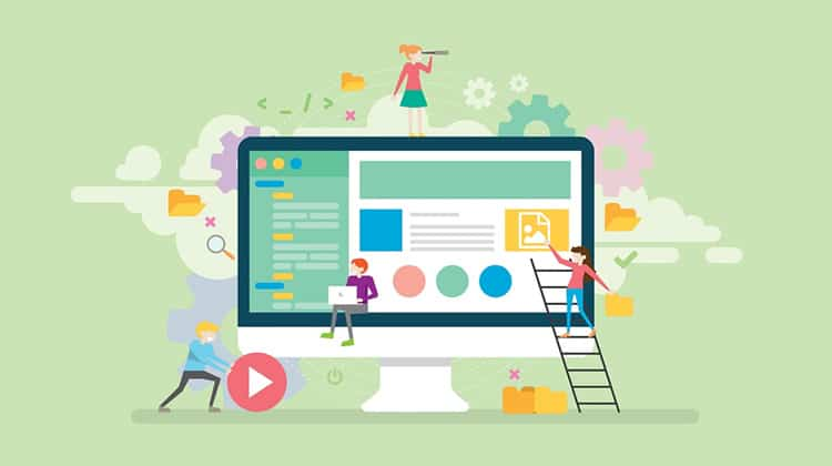 Need Web Design Service for Better Response from Customers