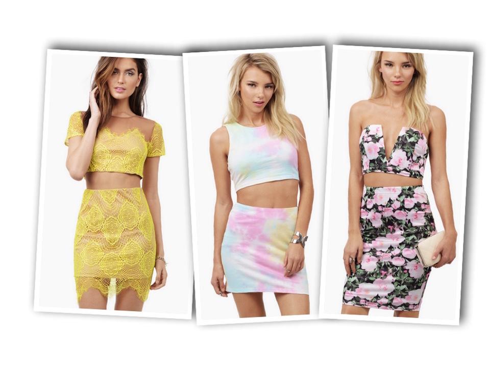 Dress Sets