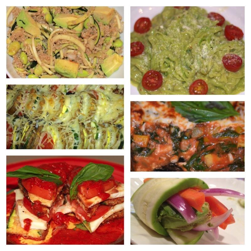 Zucchi Dinners