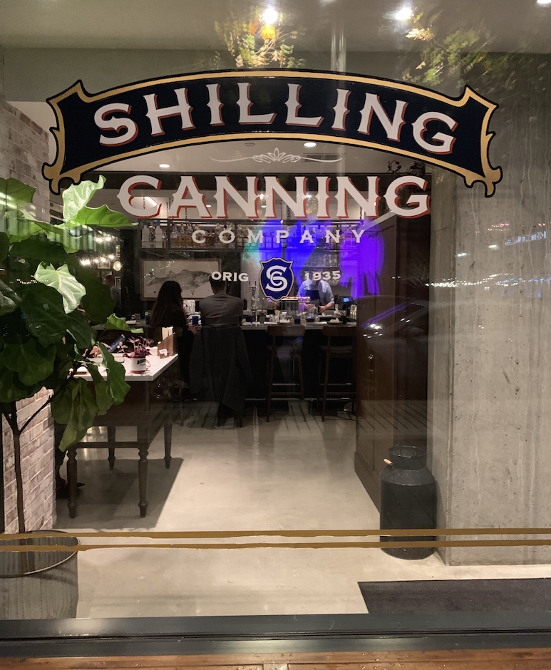Shilling Canning Company