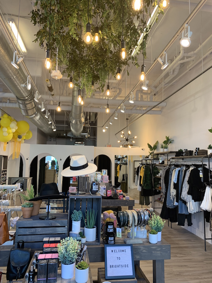 Brightside Boutique DC