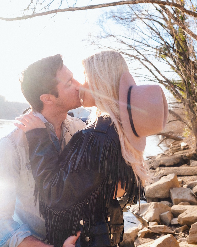 Kolter Gunn Couples photographer