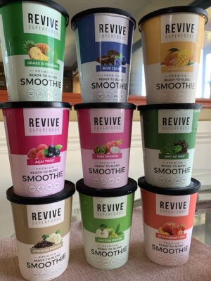 Revive Superfood