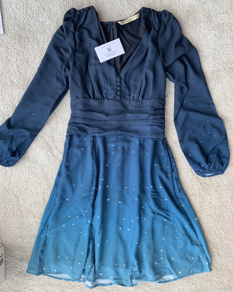 Eshakti Personalized Dress