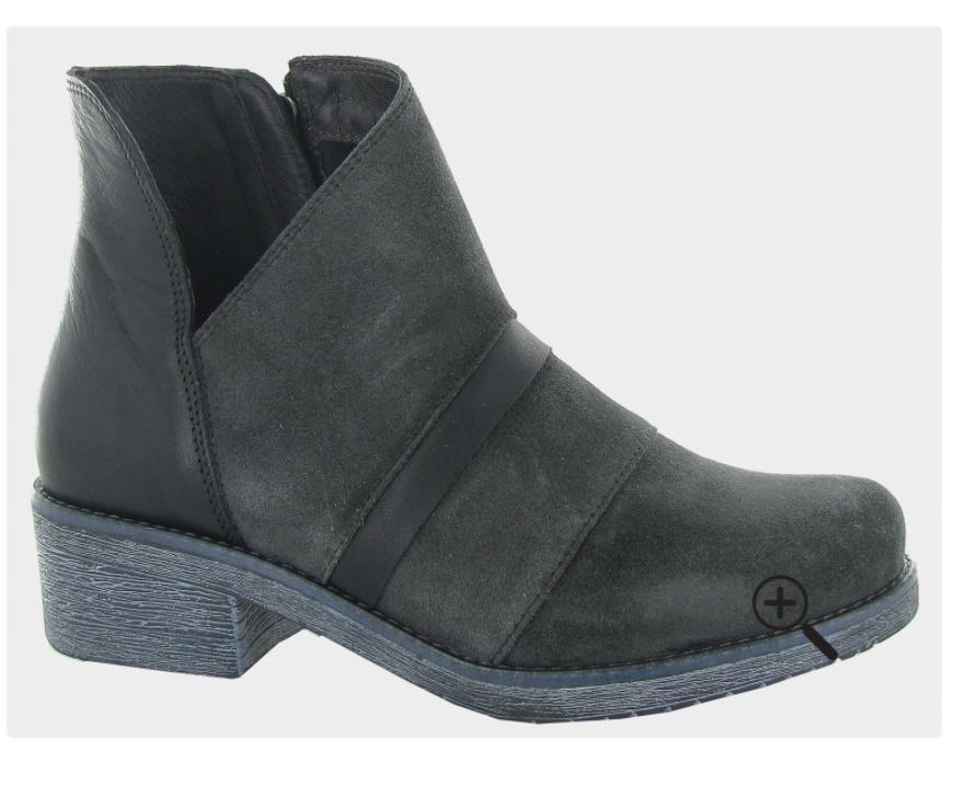 Naot Fall boots
