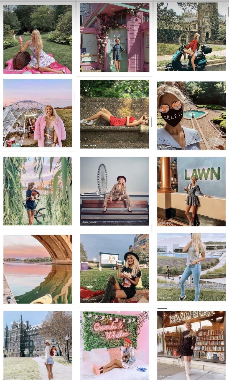 Washington D.C. Most Instagrammable Places