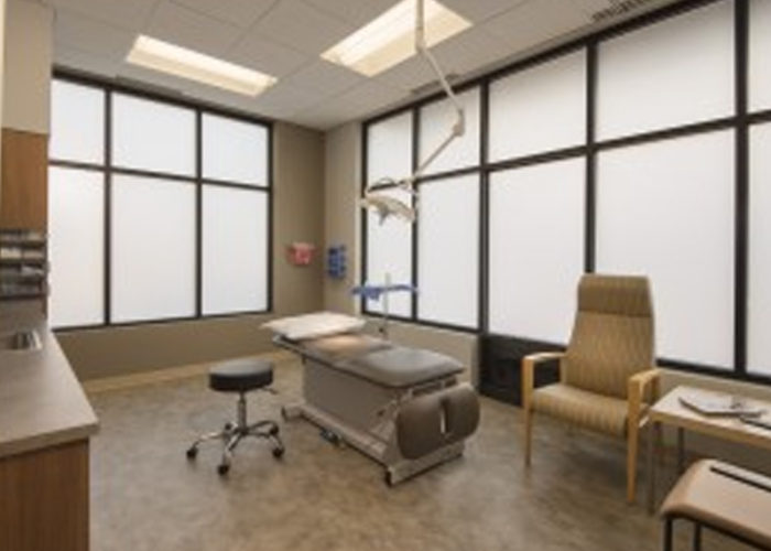 Medical | Featured Project: Clarus Dermatology