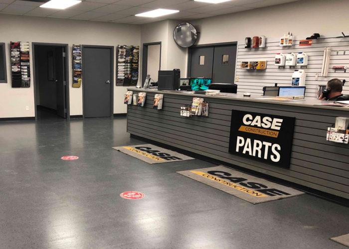 Tenant Improvement | Featured Project: Case Construction