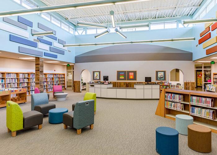 Public Education | Featured Project: Farmington Project
