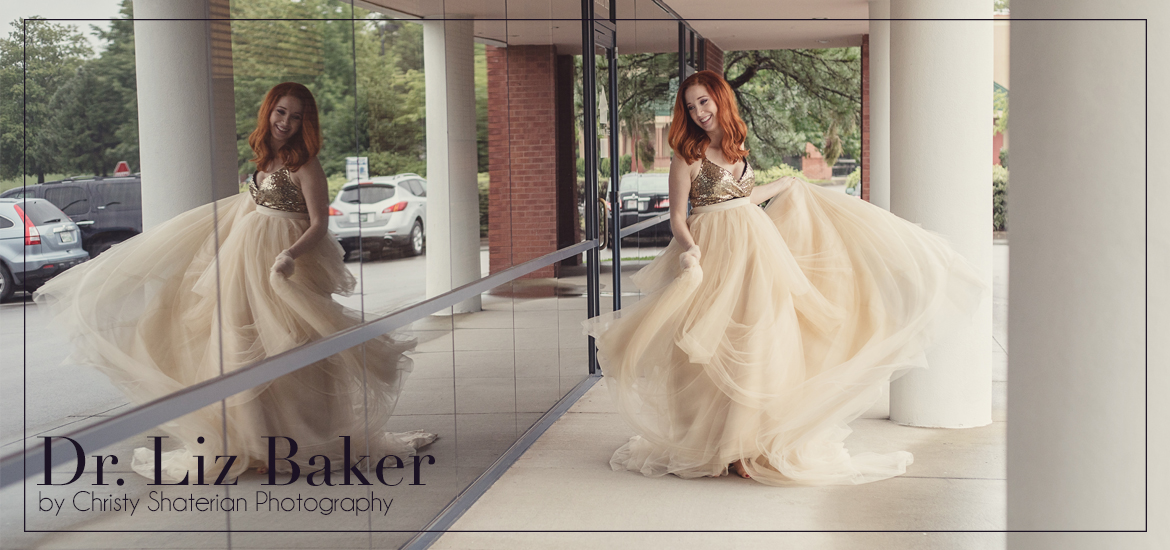 Erin Myers in Brentwood Lifestyle Magazine