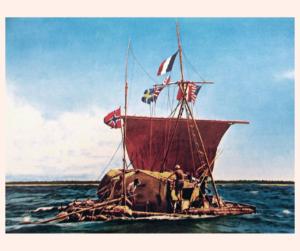 Thor Heyerdahl Unit Study for Homeschool