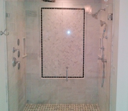Shively-shower