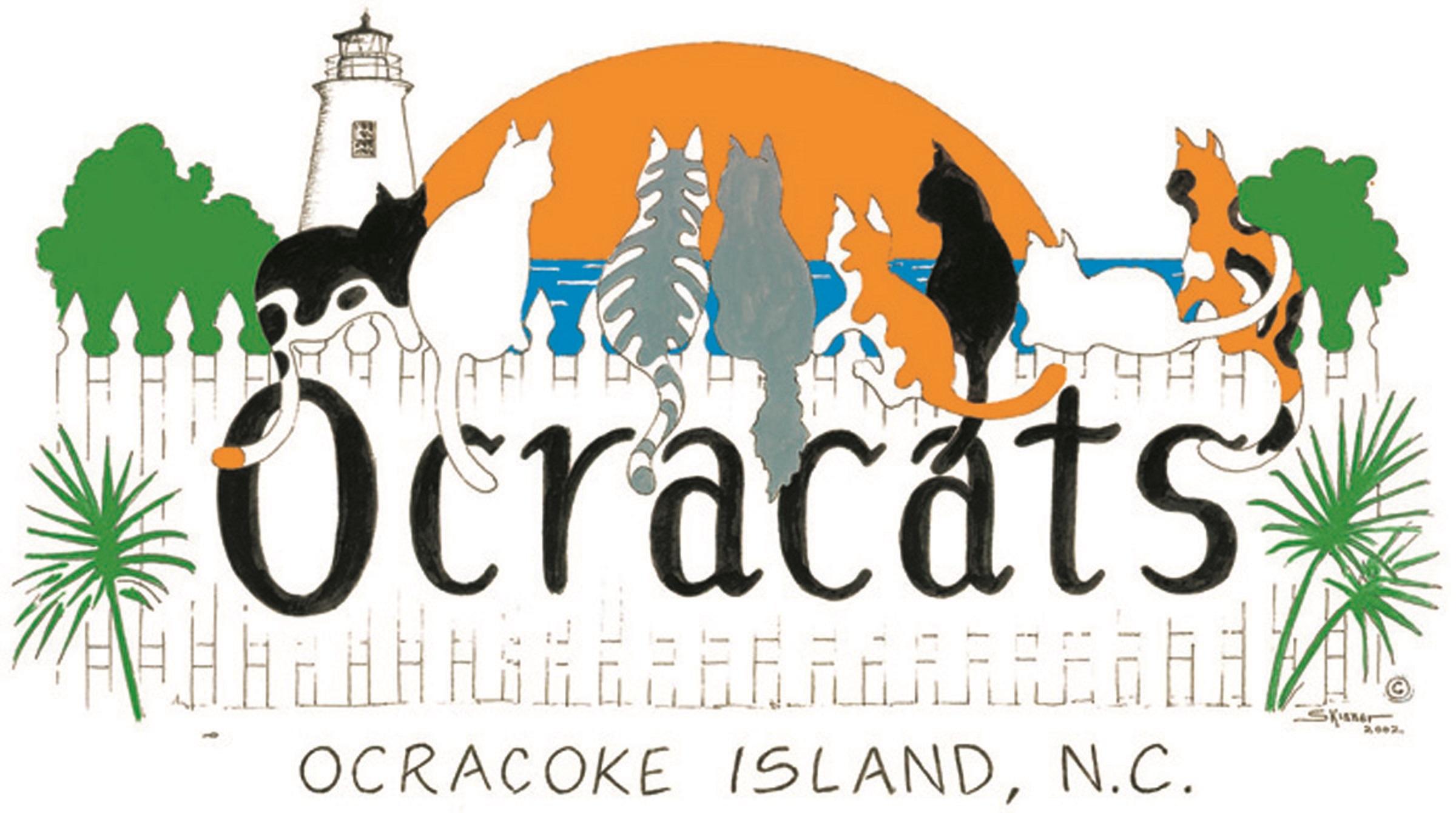 OcracatslogoBig