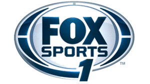 vanguard media entertainment fox sports 1 logo
