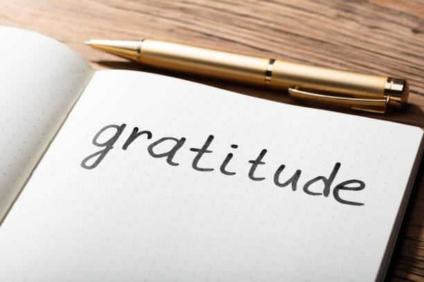 The Holidays and Practicing Gratitude