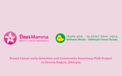 Breast Cancer Early Detection and Community Awareness Pilot Project