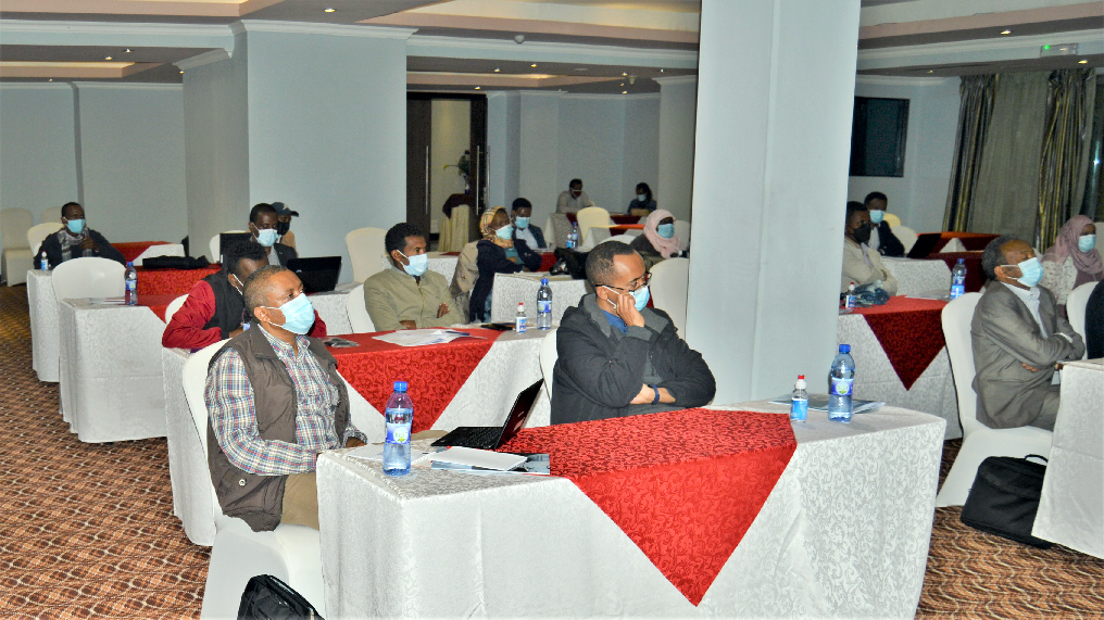 The First Multinational Lung Cancer Diagnosis and Control Project Launches in Ethiopia