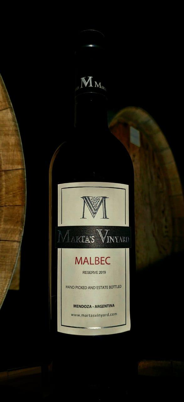 MV 1 Malbec Private Collection