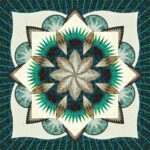 Quiltworx Kentucky Spirits